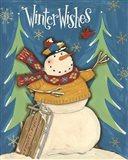 Snowmen Season I