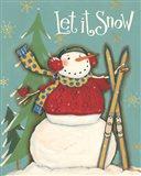 Snowmen Season III