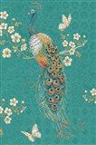 Ornate Peacock XD