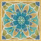 Free Bird Mexican Tiles IV