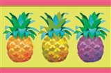 Island Time Pineapples