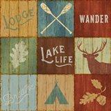 Lake Lodge VII
