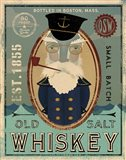 Fisherman III Old Salt Whiskey
