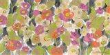 Velvety Florals
