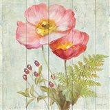 Natural Floral IV