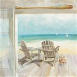 Seaside Morning Crop