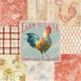 Farm Nostalgia I