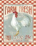 Farm Nostalgia VII