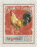 Farm Nostalgia IX