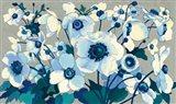 Anemones Japonaises I