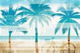 Beachscape Palms I