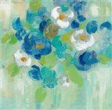 Spring Aroma III White Flowers