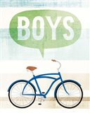 Beach Cruiser Boys II