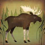 Take a Hike Moose no Words