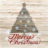 Holiday Sayings V on Wood