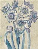 Belle Fleur IV Crop Linen