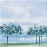 Across the Lake