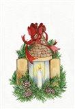 Holiday Lantern IV