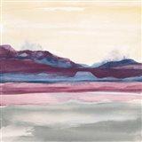 Purple Rock Dawn II