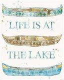 Lakehouse IV