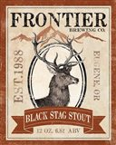 Frontier Brewing I