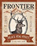 Frontier Brewing I
