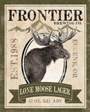 Frontier Brewing II