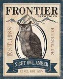 Frontier Brewing III