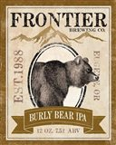 Frontier Brewing IV