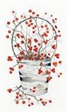 Birch Vase I