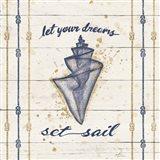 Calm Seas III