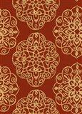 Kolam Pattern II