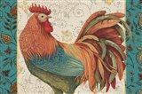 Rooster Spice I II III IVA