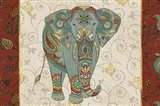 Elephant Caravan IA