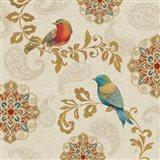 Bird Rainbow IIIA