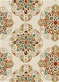 Kolam Pattern I