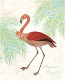 Flamingo Tropicale II