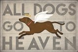 All Dogs Go to Heaven II