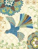 Eastern Tales Bird III