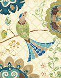 Eastern Tales Bird IV
