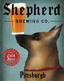 German Shepherd Brewing Co Pittsburgh Black