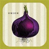 Linen Vegetable III