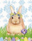 Spring Bunny I