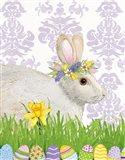 Spring Bunny IV