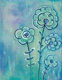 Magical Flowers III