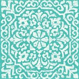 Amadora Blue - Tile VIII