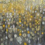 Rain Abstract VI