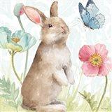 Spring Softies Bunnies II