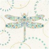 Flutterby Blooms II