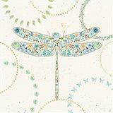 Flutterby Blooms III